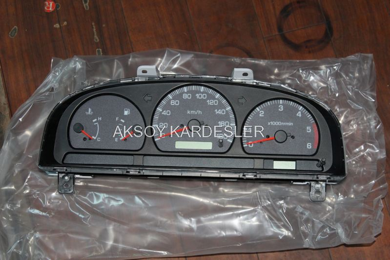 2001 Nissan Skystar Sifir Km Saati Skystar 548565446 Aksoy